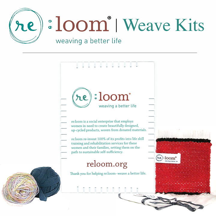 reloom® - Product image Loom kit